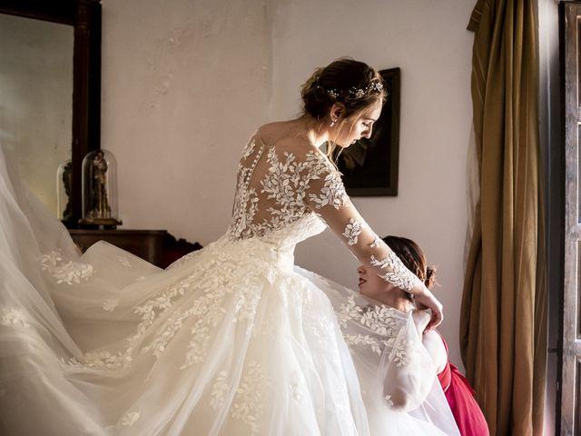 La boda de Andrei y Elena en Partida San Juan, Alicante 15