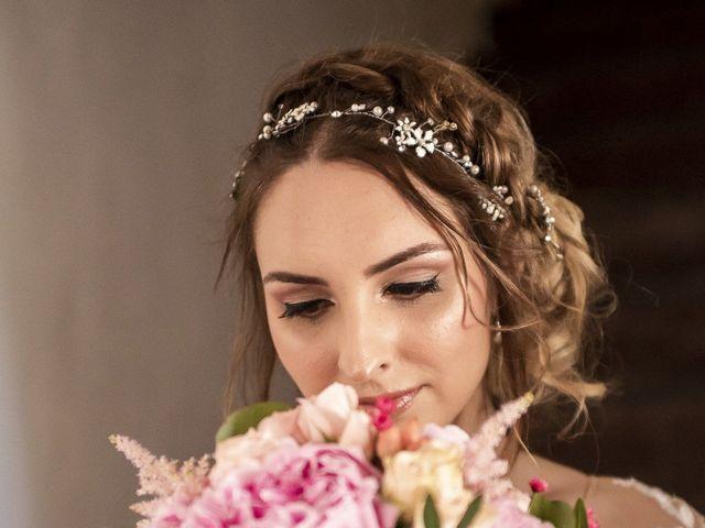 La boda de Andrei y Elena en Partida San Juan, Alicante 16