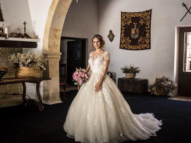 La boda de Andrei y Elena en Partida San Juan, Alicante 17
