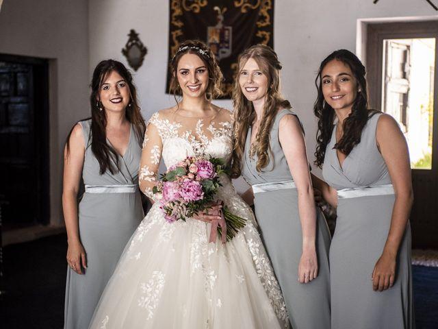 La boda de Andrei y Elena en Partida San Juan, Alicante 18