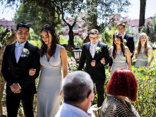 La boda de Andrei y Elena en Partida San Juan, Alicante 21