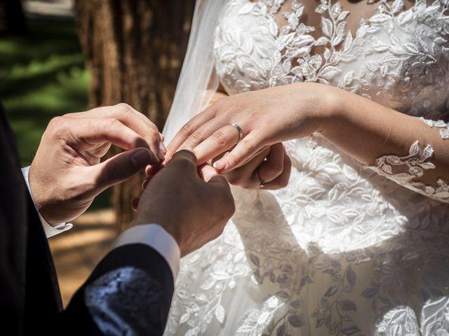 La boda de Andrei y Elena en Partida San Juan, Alicante 27
