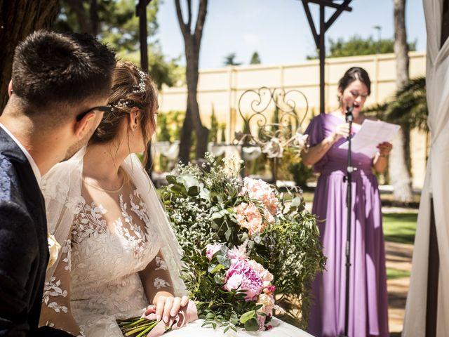La boda de Andrei y Elena en Partida San Juan, Alicante 30