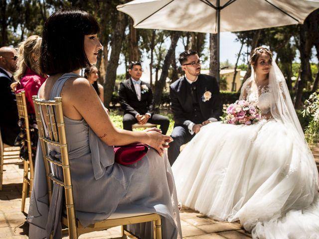 La boda de Andrei y Elena en Partida San Juan, Alicante 31