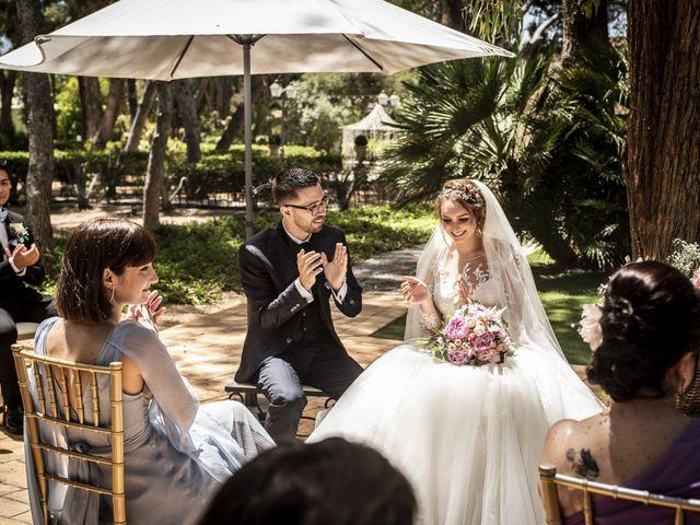 La boda de Andrei y Elena en Partida San Juan, Alicante 32