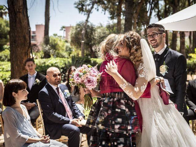 La boda de Andrei y Elena en Partida San Juan, Alicante 33