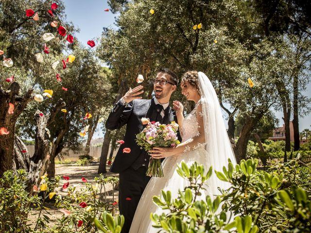La boda de Andrei y Elena en Partida San Juan, Alicante 36