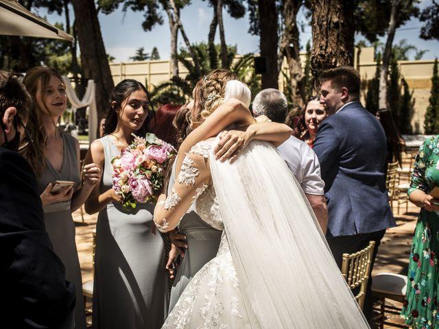 La boda de Andrei y Elena en Partida San Juan, Alicante 37