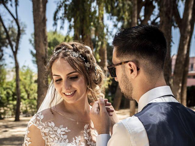 La boda de Andrei y Elena en Partida San Juan, Alicante 39