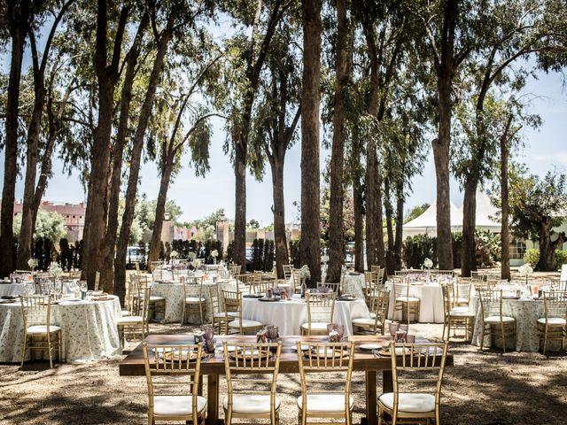 La boda de Andrei y Elena en Partida San Juan, Alicante 40