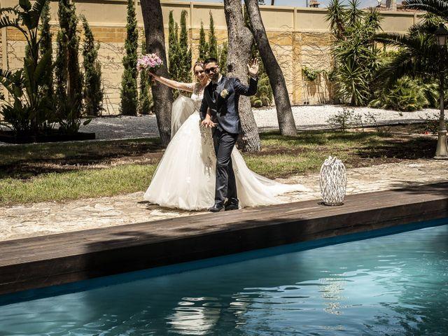 La boda de Andrei y Elena en Partida San Juan, Alicante 42