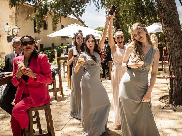 La boda de Andrei y Elena en Partida San Juan, Alicante 43