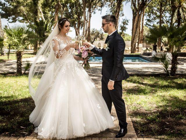 La boda de Andrei y Elena en Partida San Juan, Alicante 44