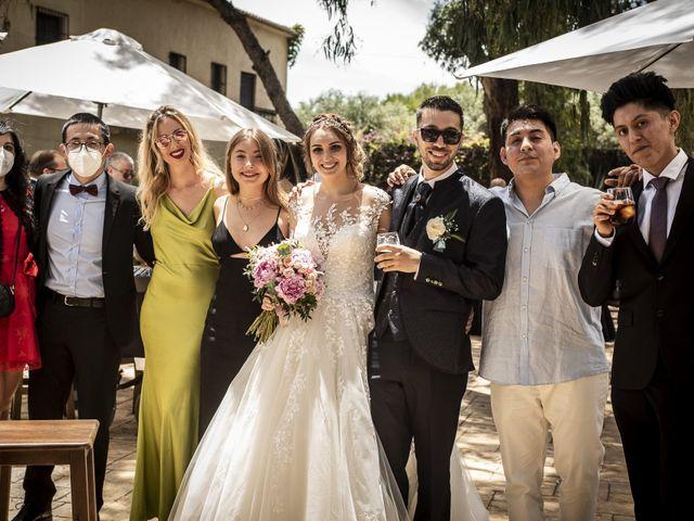 La boda de Andrei y Elena en Partida San Juan, Alicante 47