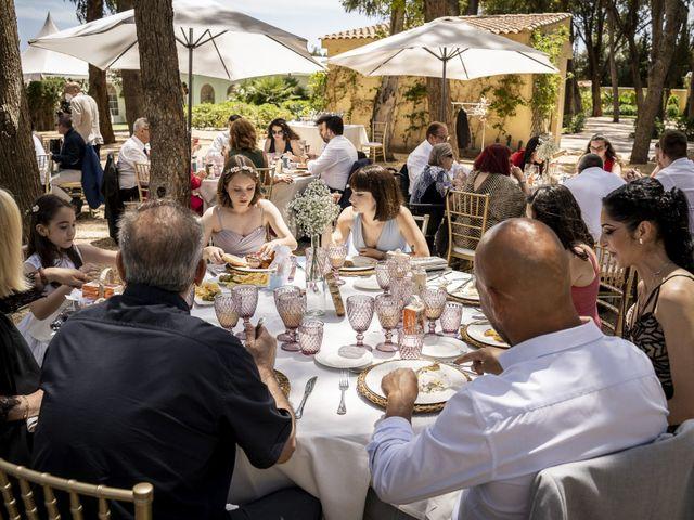 La boda de Andrei y Elena en Partida San Juan, Alicante 51
