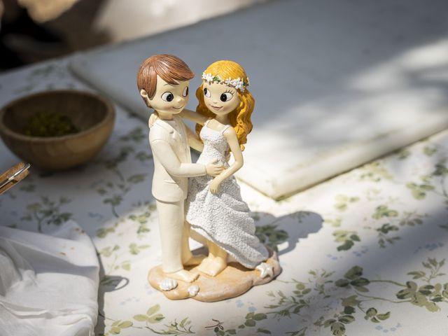 La boda de Andrei y Elena en Partida San Juan, Alicante 53