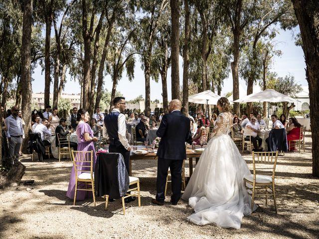 La boda de Andrei y Elena en Partida San Juan, Alicante 57