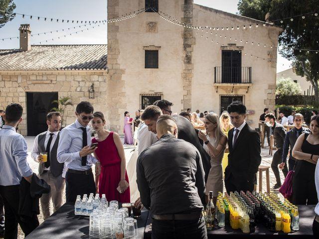 La boda de Andrei y Elena en Partida San Juan, Alicante 59
