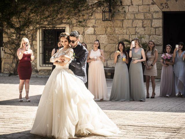 La boda de Andrei y Elena en Partida San Juan, Alicante 60