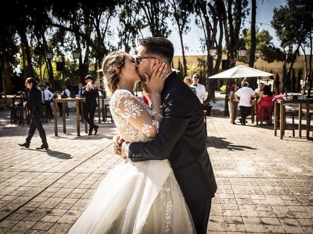 La boda de Andrei y Elena en Partida San Juan, Alicante 61
