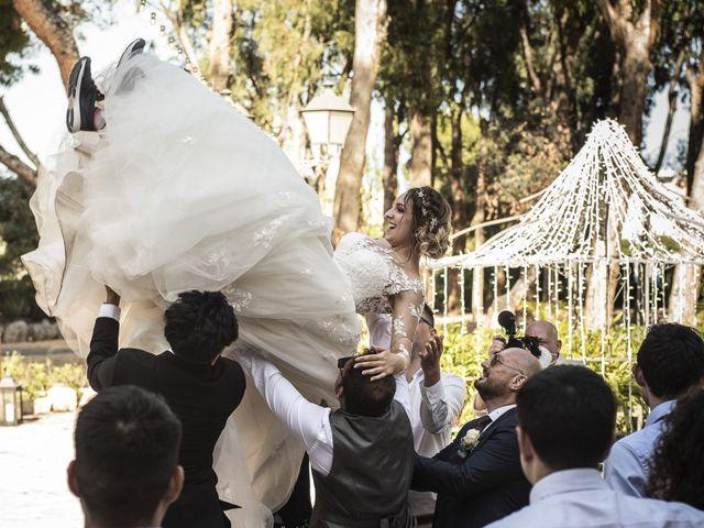 La boda de Andrei y Elena en Partida San Juan, Alicante 67