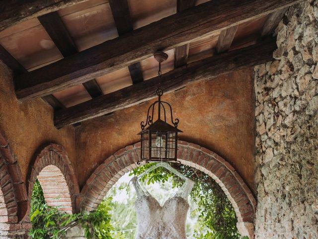 La boda de Luis y Judith en El Bruc, Barcelona 17