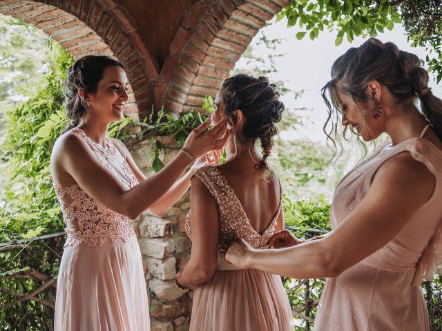 La boda de Luis y Judith en El Bruc, Barcelona 25
