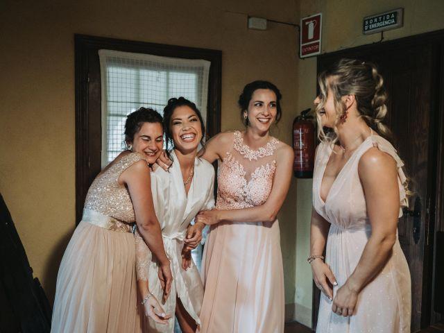La boda de Luis y Judith en El Bruc, Barcelona 30