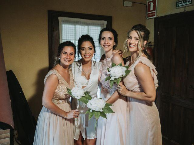 La boda de Luis y Judith en El Bruc, Barcelona 31