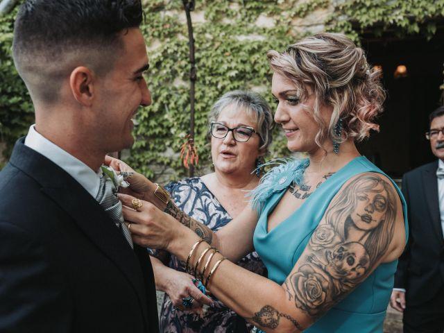 La boda de Luis y Judith en El Bruc, Barcelona 46
