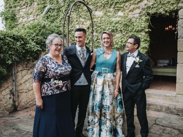 La boda de Luis y Judith en El Bruc, Barcelona 52