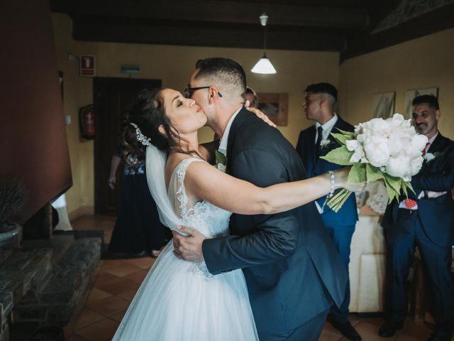 La boda de Luis y Judith en El Bruc, Barcelona 61