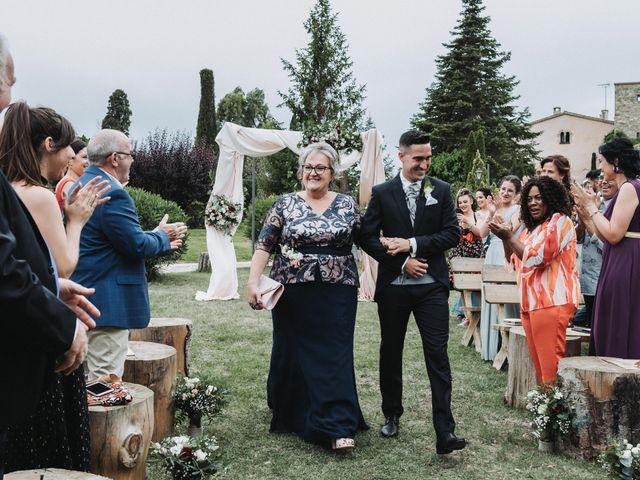 La boda de Luis y Judith en El Bruc, Barcelona 62