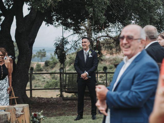 La boda de Luis y Judith en El Bruc, Barcelona 64