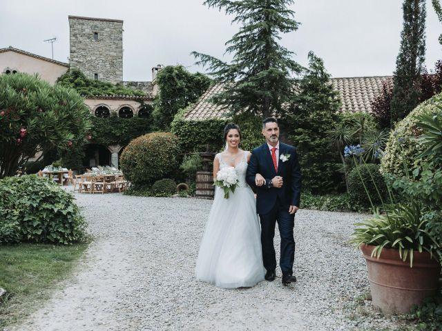 La boda de Luis y Judith en El Bruc, Barcelona 65