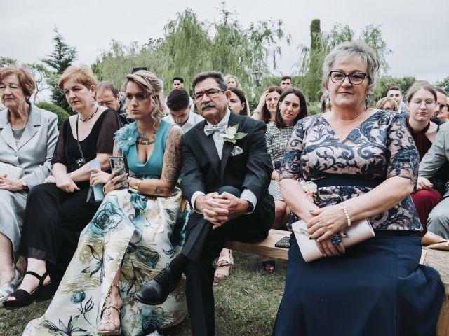 La boda de Luis y Judith en El Bruc, Barcelona 88
