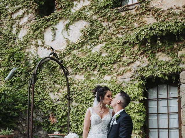 La boda de Luis y Judith en El Bruc, Barcelona 110