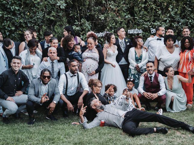 La boda de Luis y Judith en El Bruc, Barcelona 118
