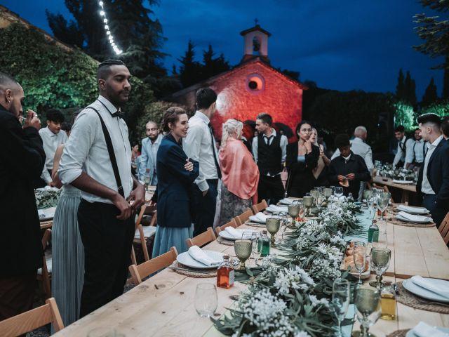 La boda de Luis y Judith en El Bruc, Barcelona 122
