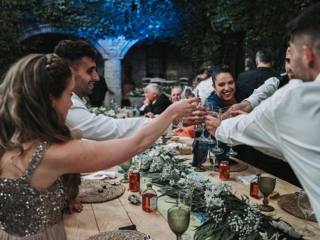 La boda de Luis y Judith en El Bruc, Barcelona 133
