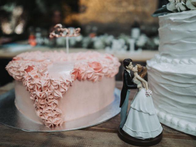La boda de Luis y Judith en El Bruc, Barcelona 135