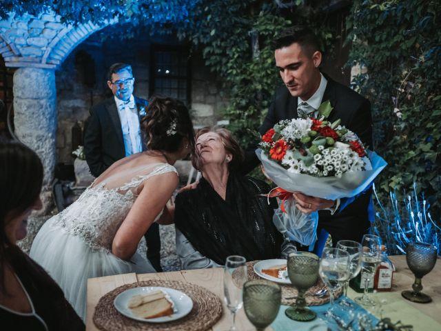 La boda de Luis y Judith en El Bruc, Barcelona 144