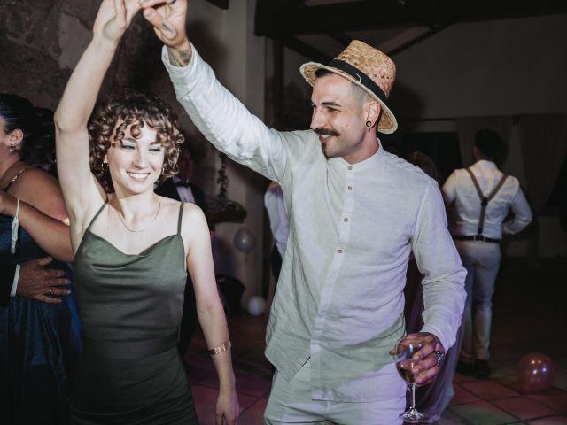 La boda de Luis y Judith en El Bruc, Barcelona 155
