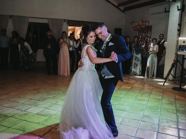 La boda de Luis y Judith en El Bruc, Barcelona 162