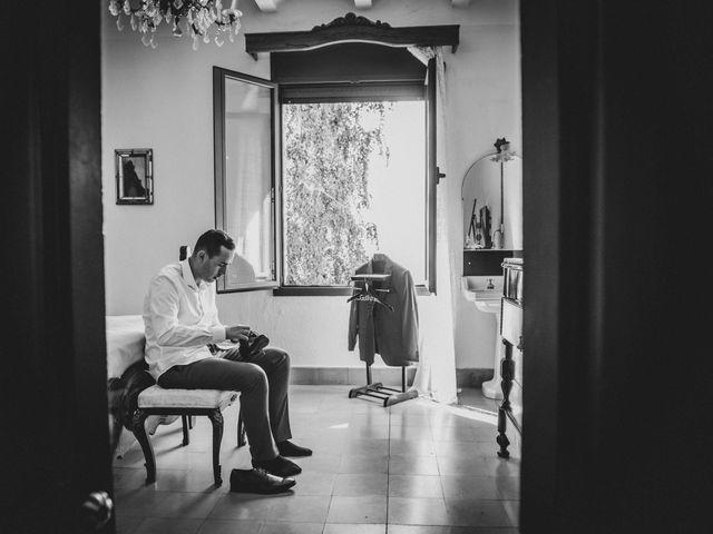 La boda de Brenda y Guilherme en Arbucies, Girona 2