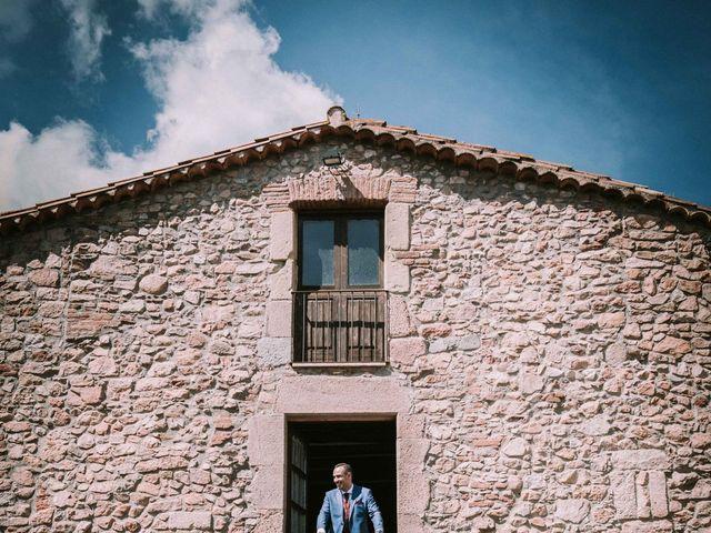 La boda de Brenda y Guilherme en Arbucies, Girona 6