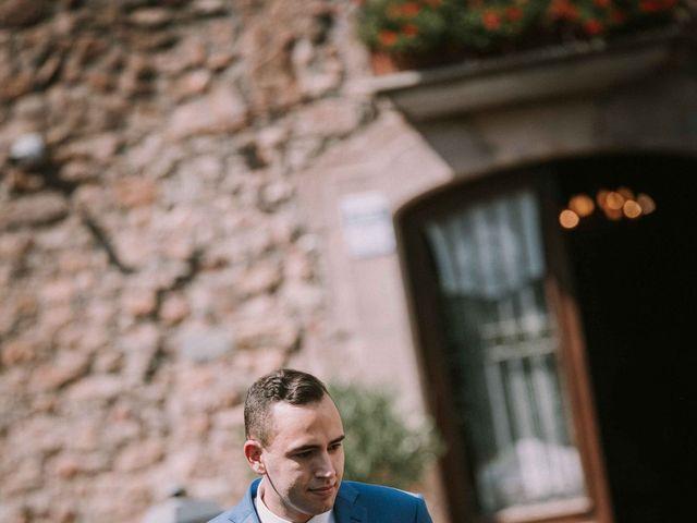 La boda de Brenda y Guilherme en Arbucies, Girona 7