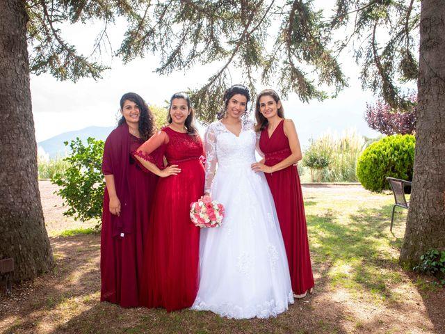 La boda de Brenda y Guilherme en Arbucies, Girona 18