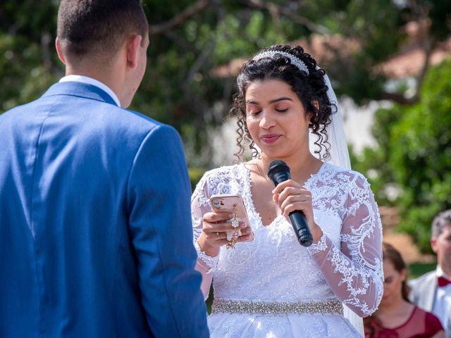 La boda de Brenda y Guilherme en Arbucies, Girona 34