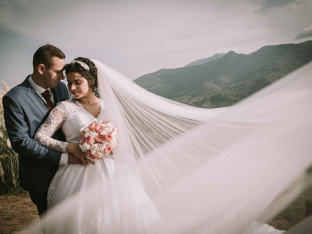 La boda de Brenda y Guilherme en Arbucies, Girona 54